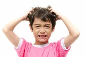 Cómo saber si tienes piojos: síntomas
