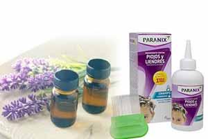 Shampoo antipiojos efectivo